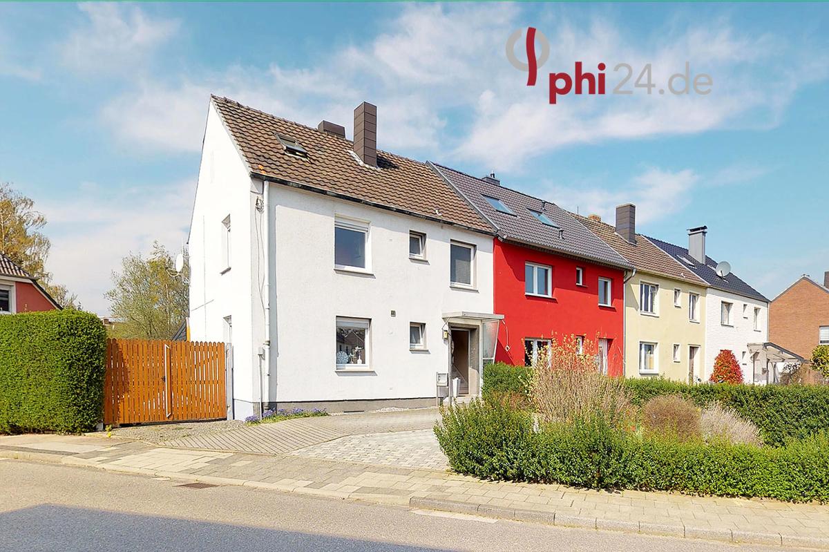 Immobilienmakler Aldenhoven Reihenendhaus referenzen mit Immobilienbewertung