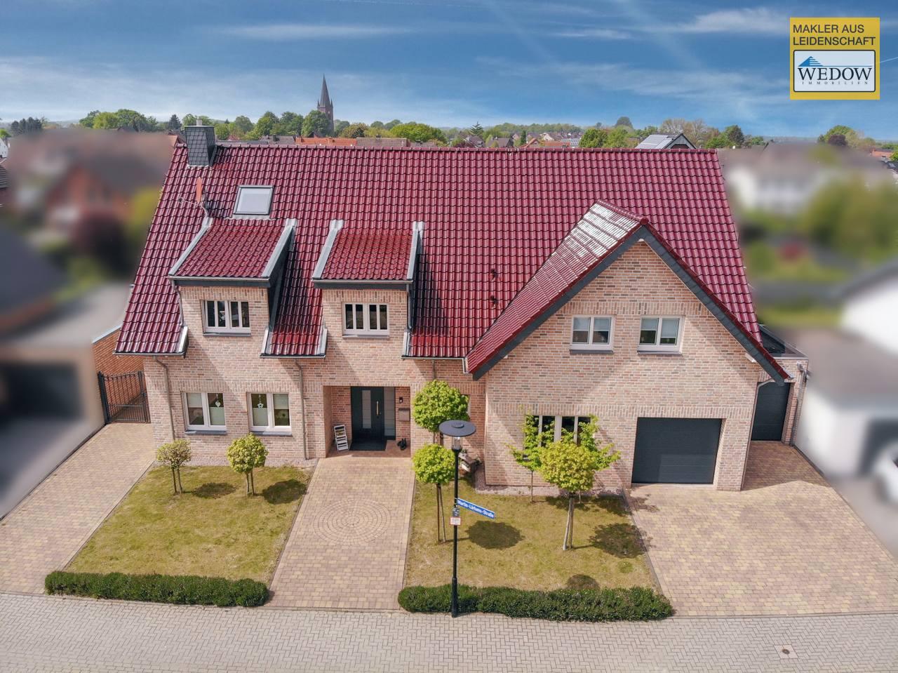 Immobilienmakler Übach-Palenberg Einfamilienhaus kaufen mit Immobilienbewertung