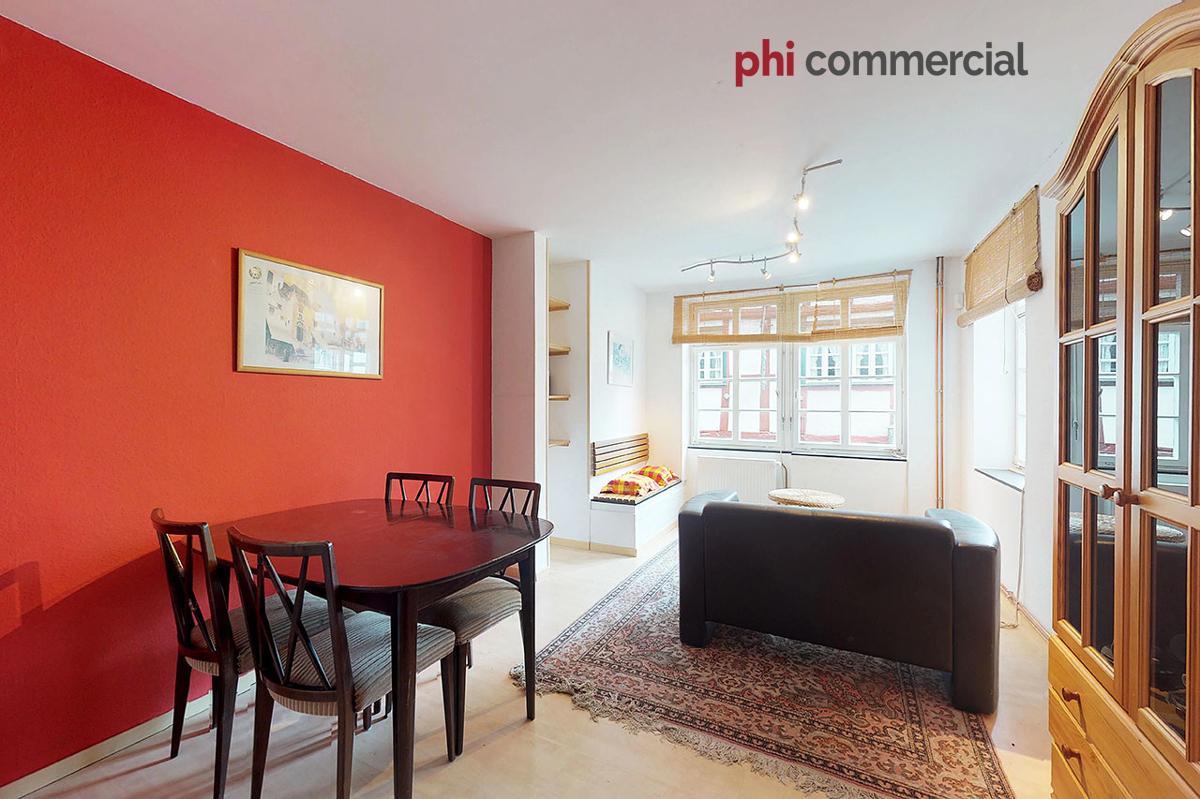 Immobilienmakler Monschau Haus referenzen mit Immobilienbewertung
