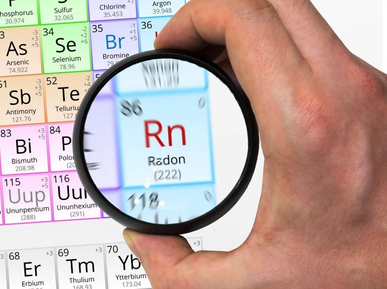 Radonwerte in Ihrer Immobilie messen lassen