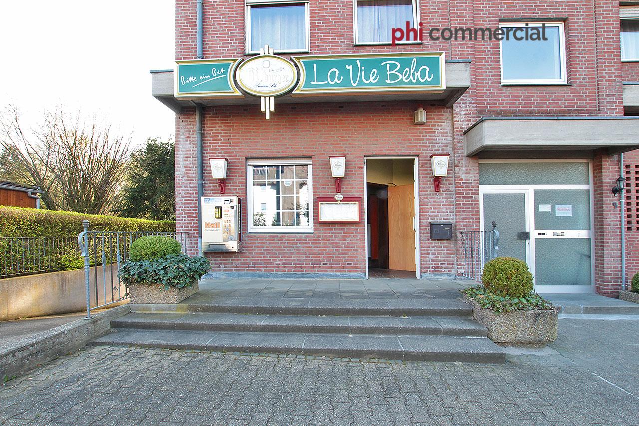 Immobilienmakler Aachen Gastronomie referenzen mit Immobilienbewertung