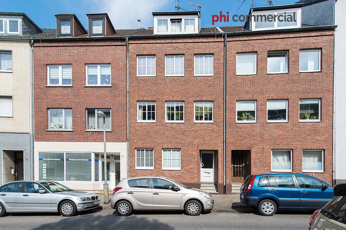 Immobilienmakler Düren Mehrfamilienhaus referenzen mit Immobilienbewertung