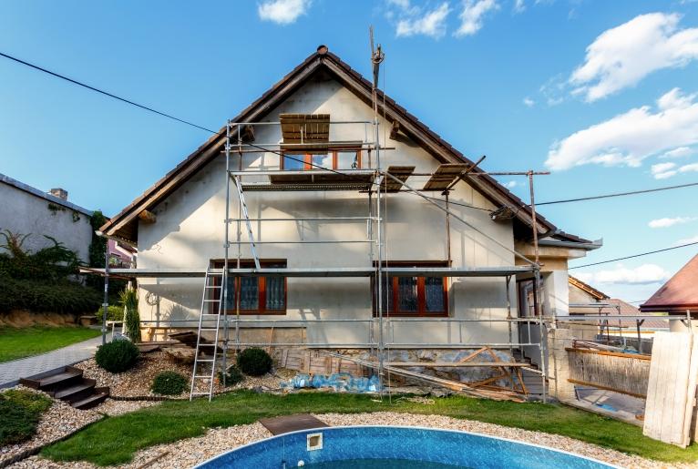 Richtige Instandhaltung bei Immobilien