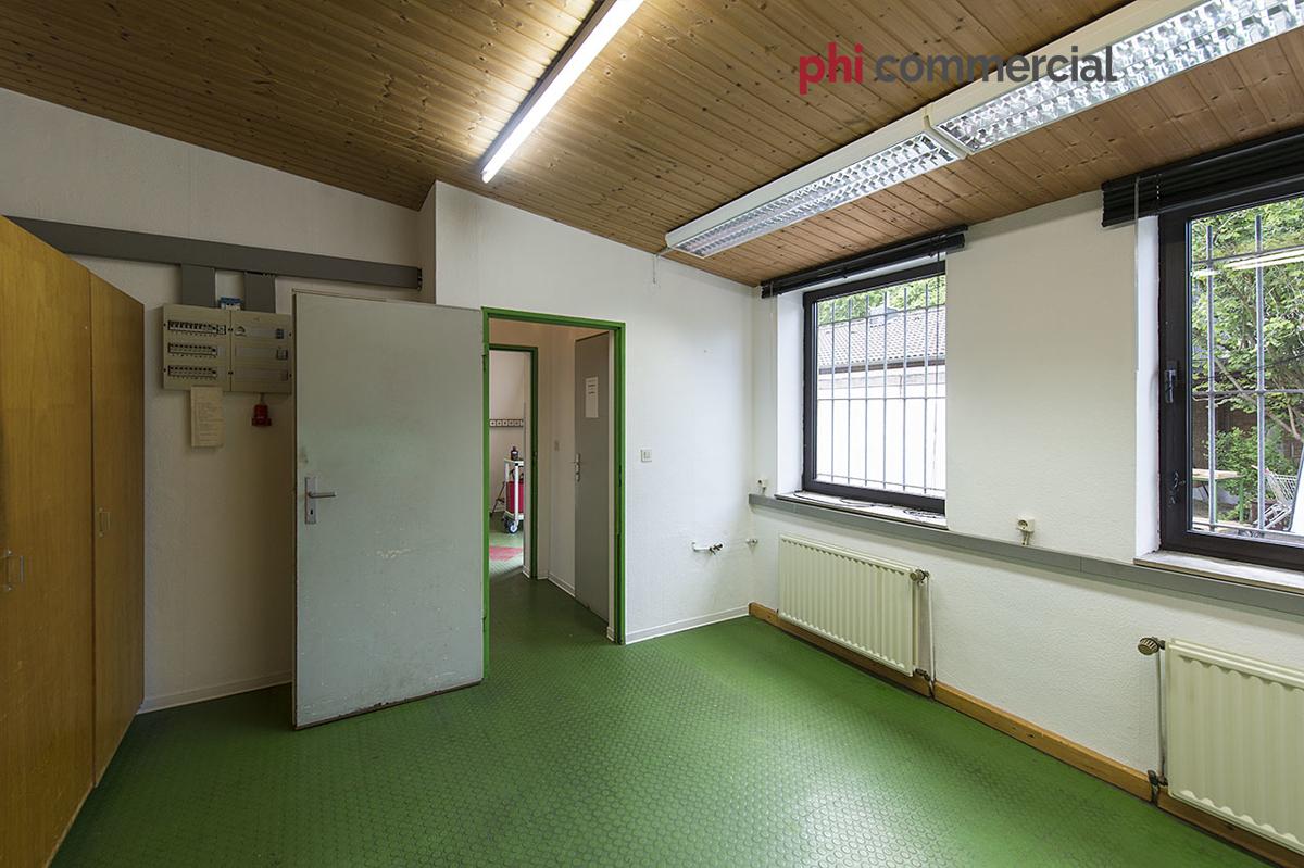 Immobilienmakler Aachen Lagerfläche referenzen mit Immobilienbewertung