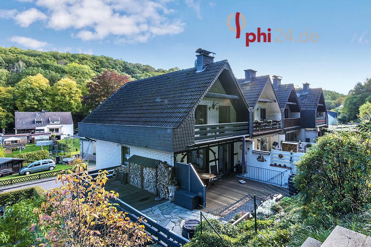 Immobilienmakler Stolberg (Rheinland) Reiheneckhaus referenzen mit Immobilienbewertung