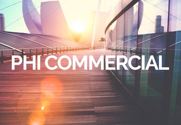Immobilienmakler Aachen PHI Commercial