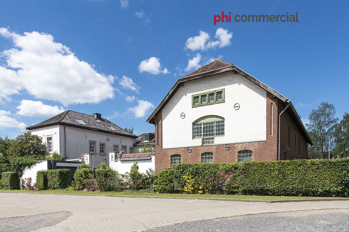 Immobilienmakler Aachen Bürofläche referenzen mit Immobilienbewertung