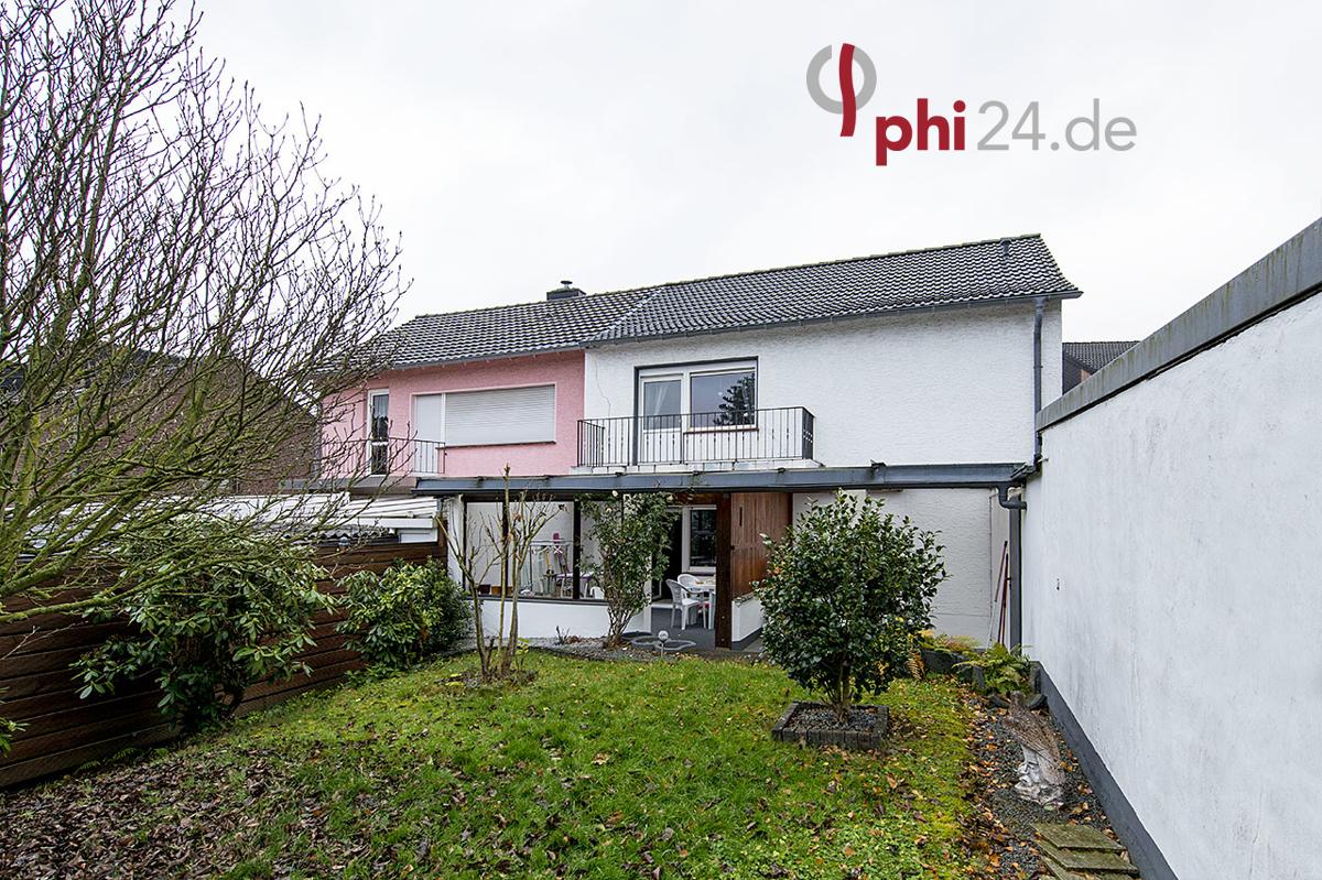 Immobilienmakler Herzogenrath Doppelhaushälfte referenzen mit Immobilienbewertung
