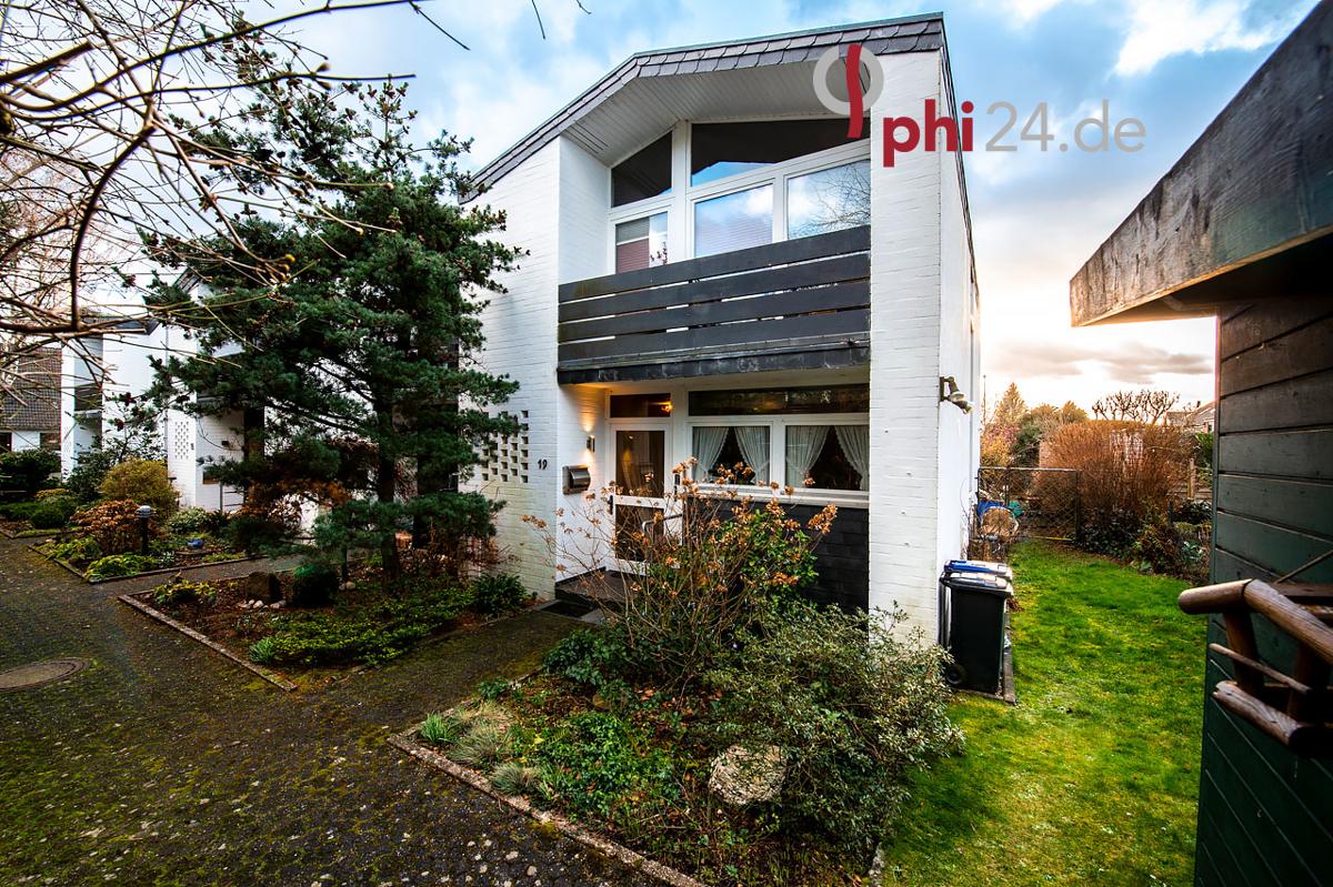 Immobilienmakler Stolberg Reihenendhaus referenzen mit Immobilienbewertung