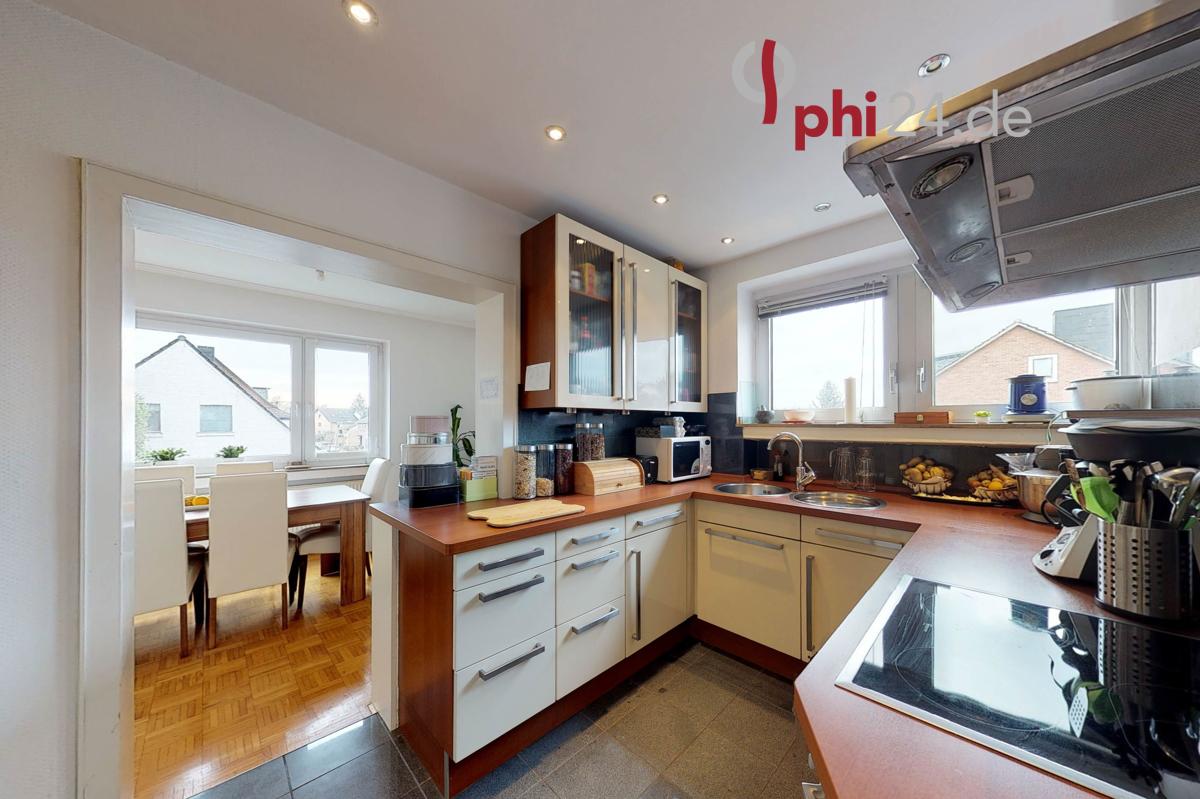Immobilienmakler Jülich Etagenwohnung referenzen mit Immobilienbewertung