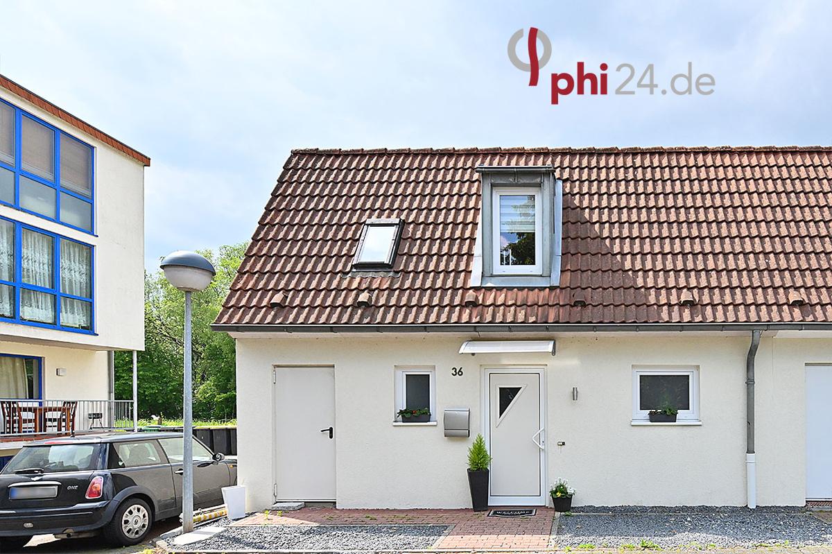 Immobilienmakler Übach-Palenberg Reihenendhaus referenzen mit Immobilienbewertung