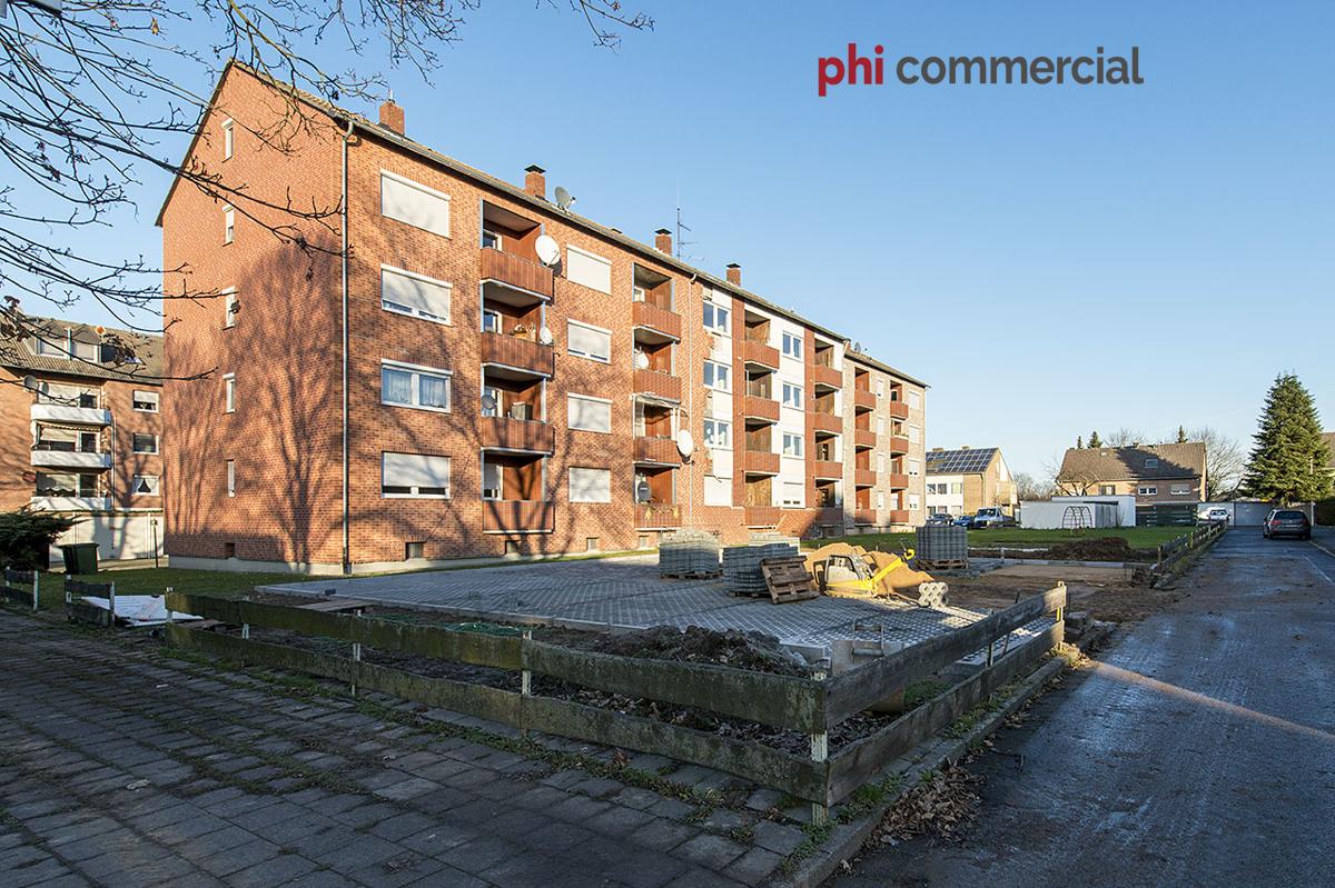 Immobilienmakler Linnich Mehrfamilienhaus referenzen mit Immobilienbewertung