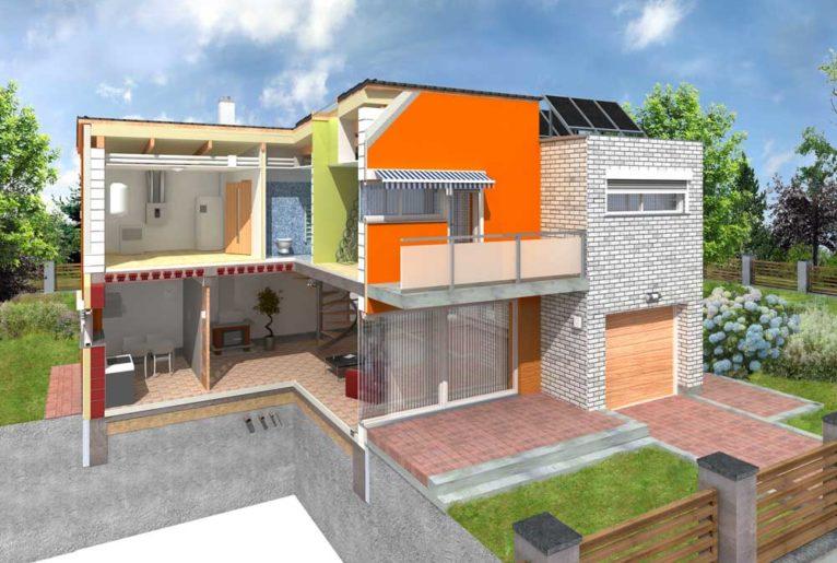 Bundestag verabschiedet Gebäudeenergiegesetz