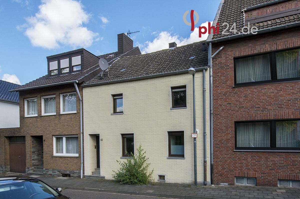 Immobilienmakler Düren Reihenmittelhaus referenzen mit Immobilienbewertung