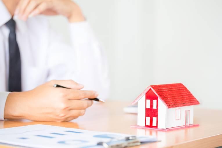 Krise Immobilienmarkt