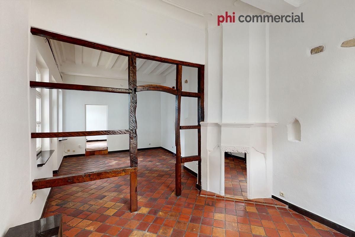 Immobilienmakler Aachen Ladenlokal referenzen mit Immobilienbewertung