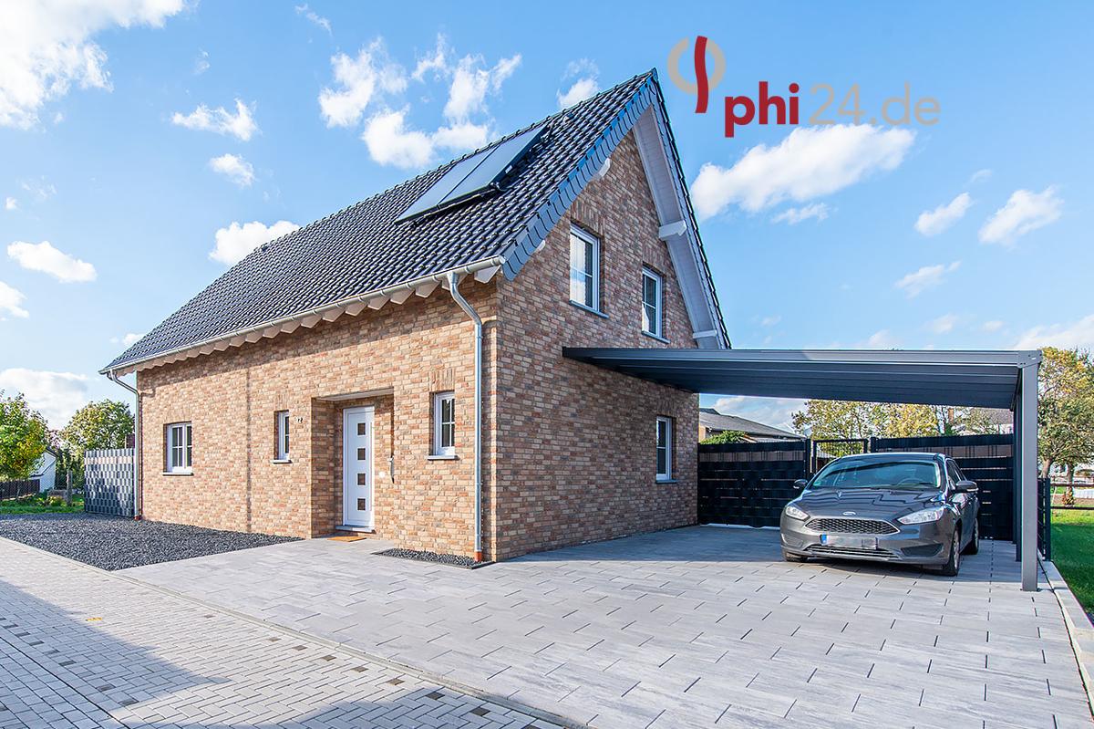 Immobilienmakler Linnich Einfamilienhaus referenzen mit Immobilienbewertung