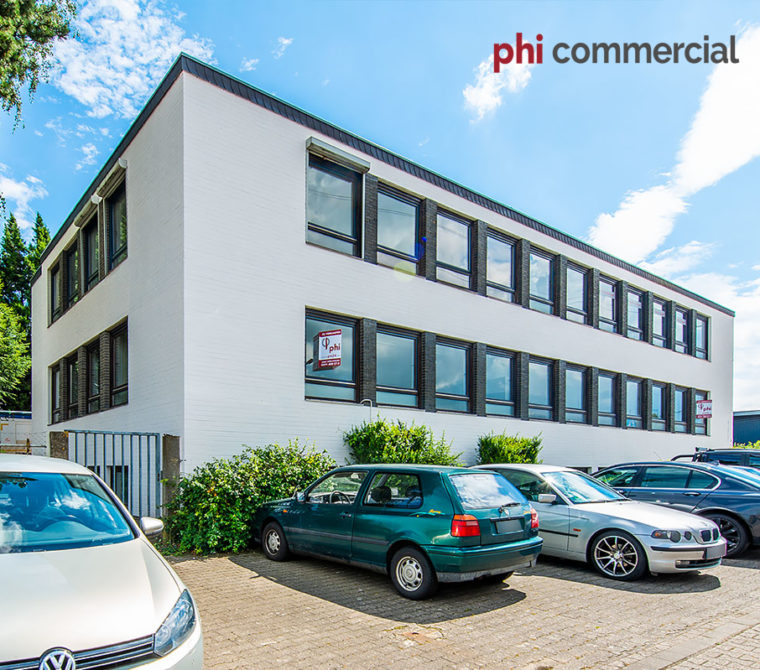 Immobilienmakler Aldenhoven Bürofläche referenzen mit Immobilienbewertung