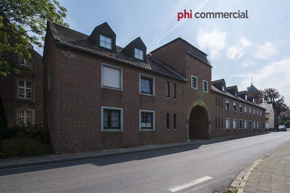Immobilienmakler Jülich Wohnanlage referenzen mit Immobilienbewertung