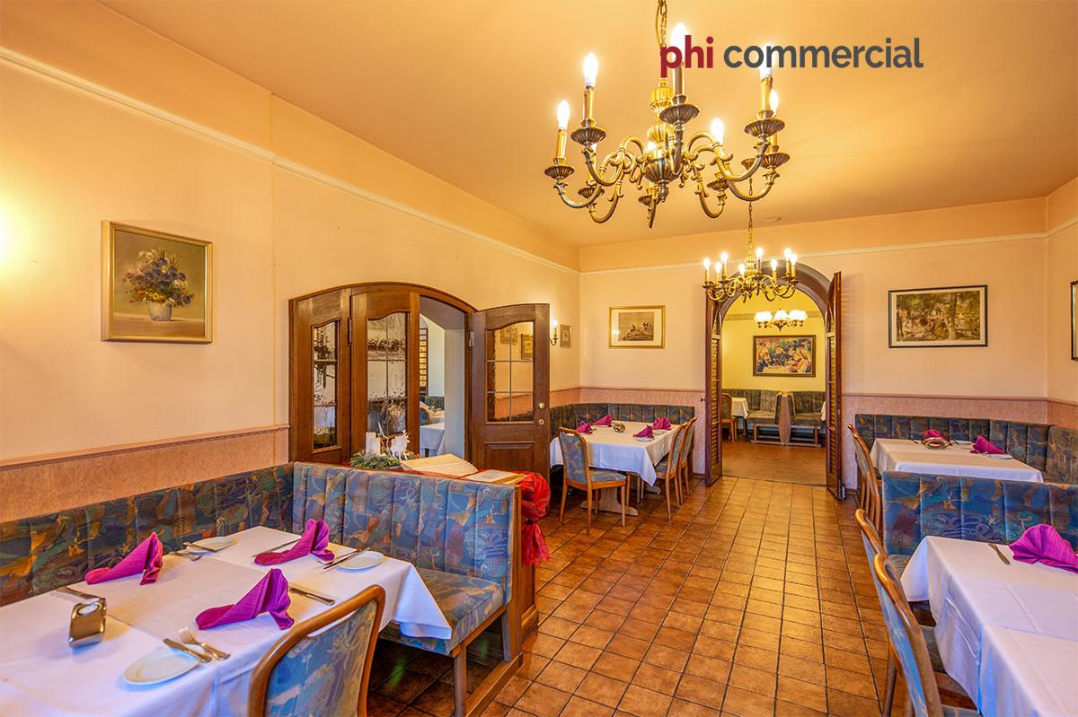 Immobilienmakler Euskirchen Gastronomie und Wohnung referenzen mit Immobilienbewertung
