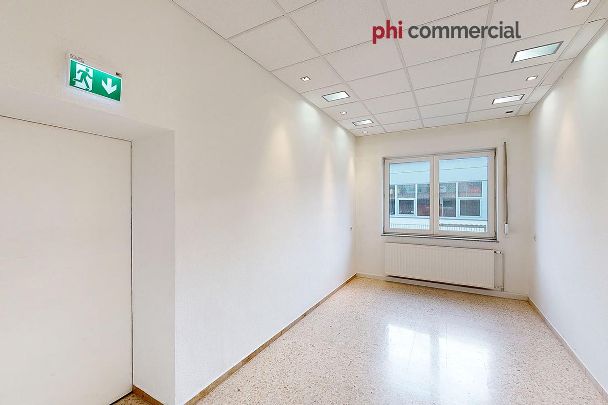Immobilienmakler Würselen Bürofläche referenzen mit Immobilienbewertung