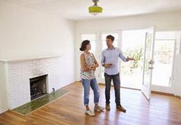 Immobilie vermarkten