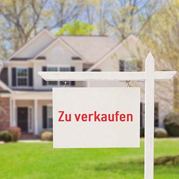 Ratgeber Haus verkaufen