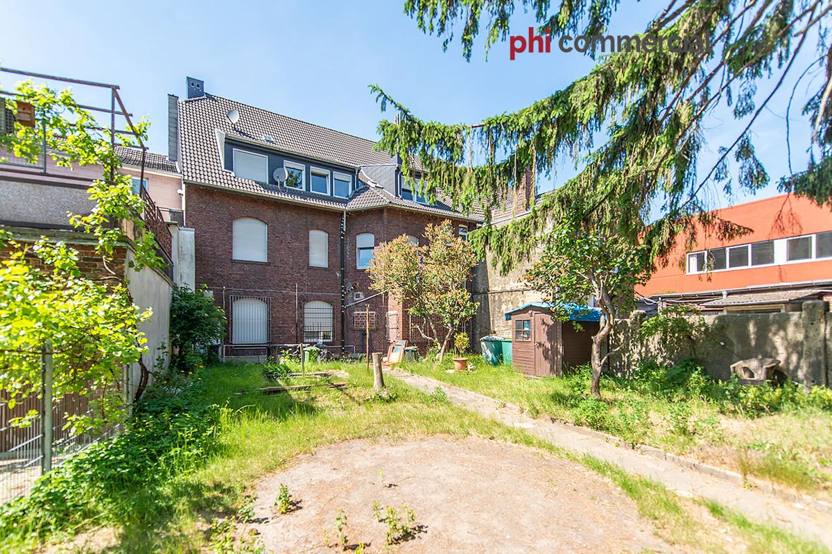 Immobilienmakler Alsdorf Wohn- und Geschäftshaus referenzen mit Immobilienbewertung