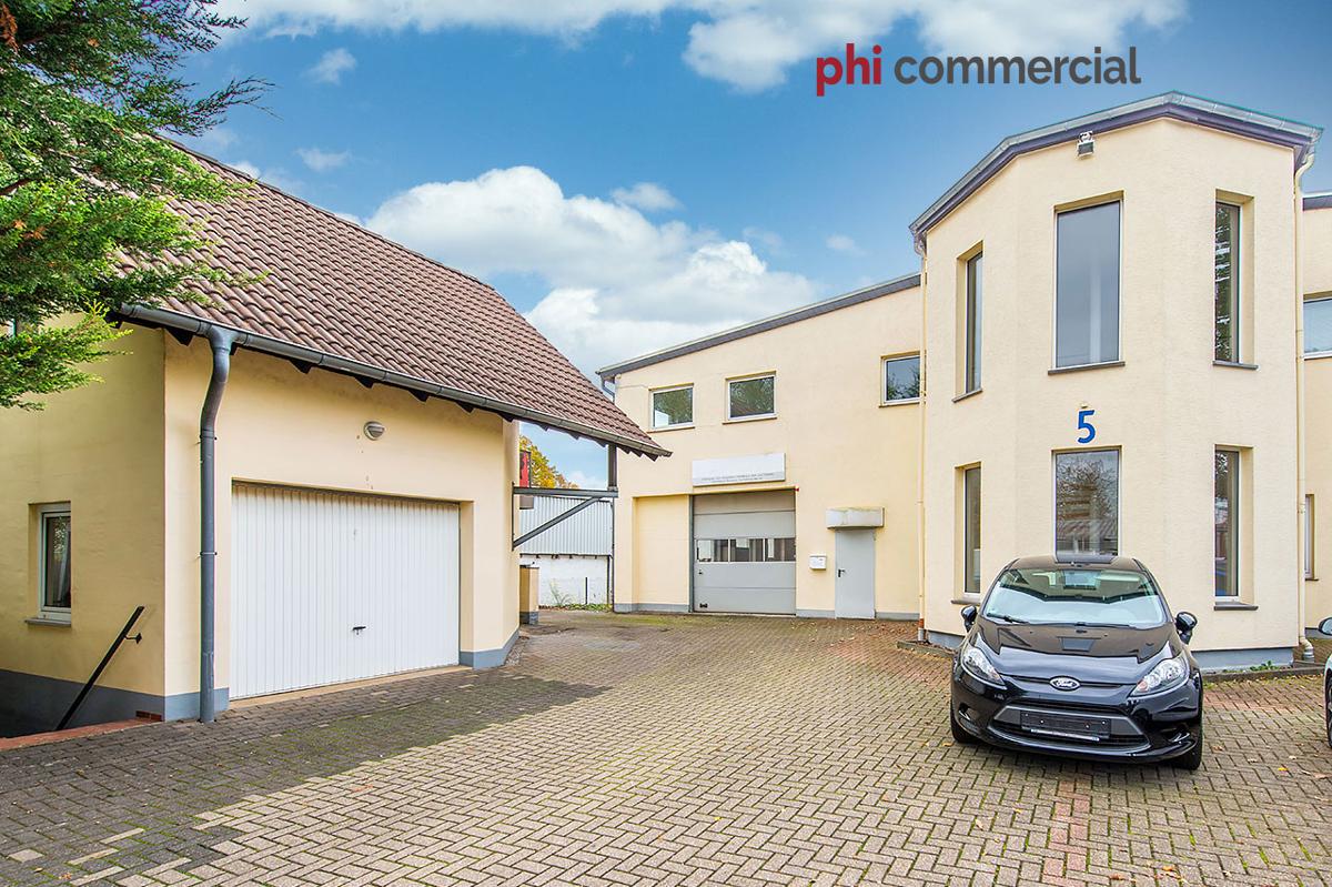 Immobilienmakler Stolberg Bürofläche referenzen mit Immobilienbewertung