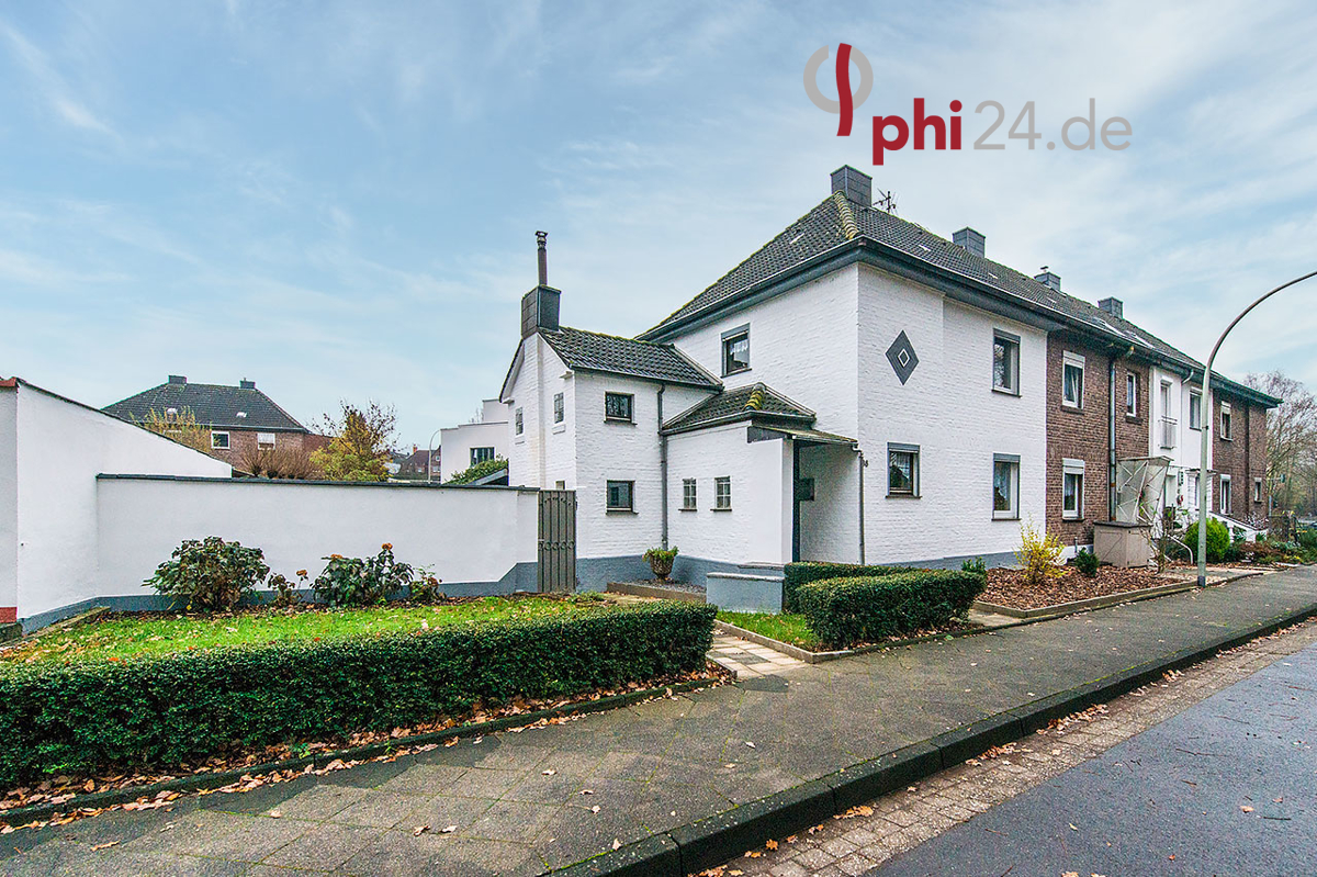 Immobilienmakler Übach-Palenberg Zweifamilienhaus referenzen mit Immobilienbewertung