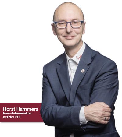 Horst Hammers Immobilienmakler PHI