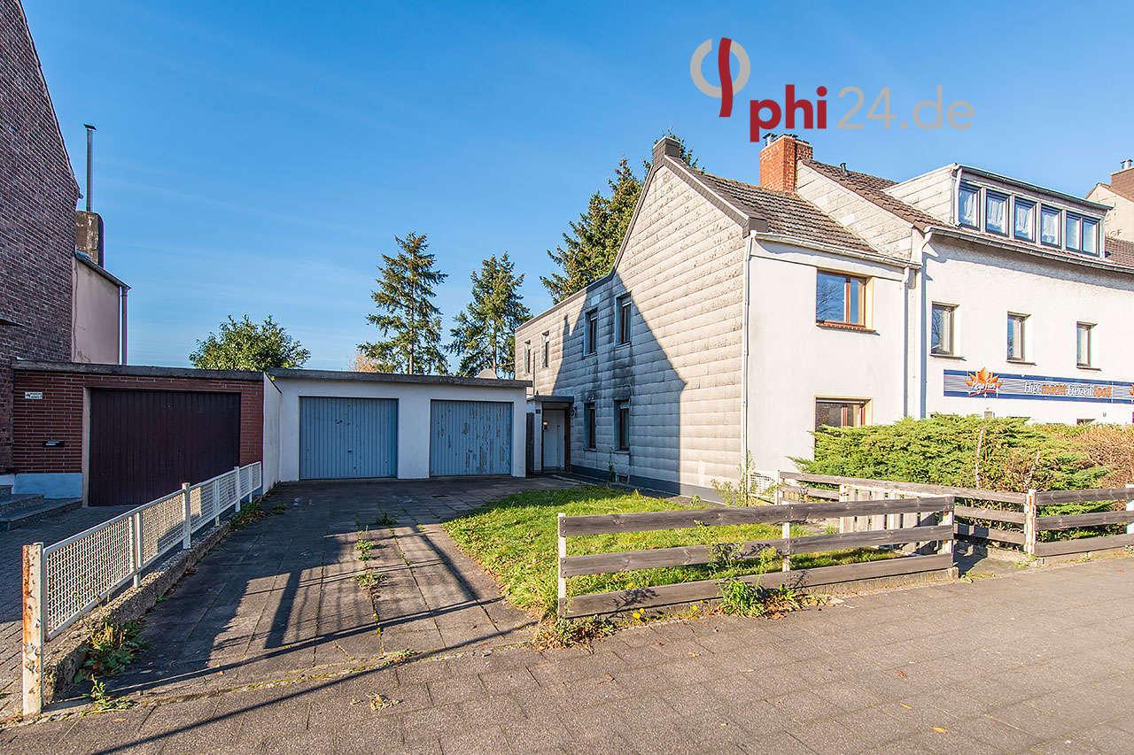 Immobilienmakler Herzogenrath Einfamilienhaus referenzen mit Immobilienbewertung