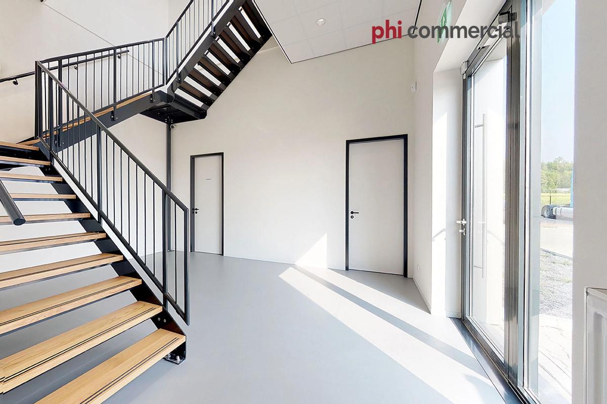 Immobilienmakler Eschweiler Bürohaus referenzen mit Immobilienbewertung