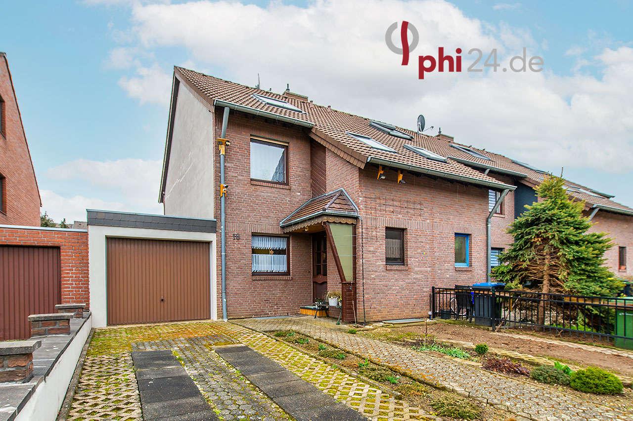 Immobilienmakler Alsdorf Reihenendhaus referenzen mit Immobilienbewertung