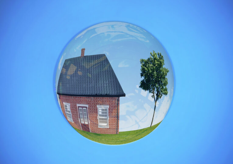 Immobilien Blase - Preis Trendwende