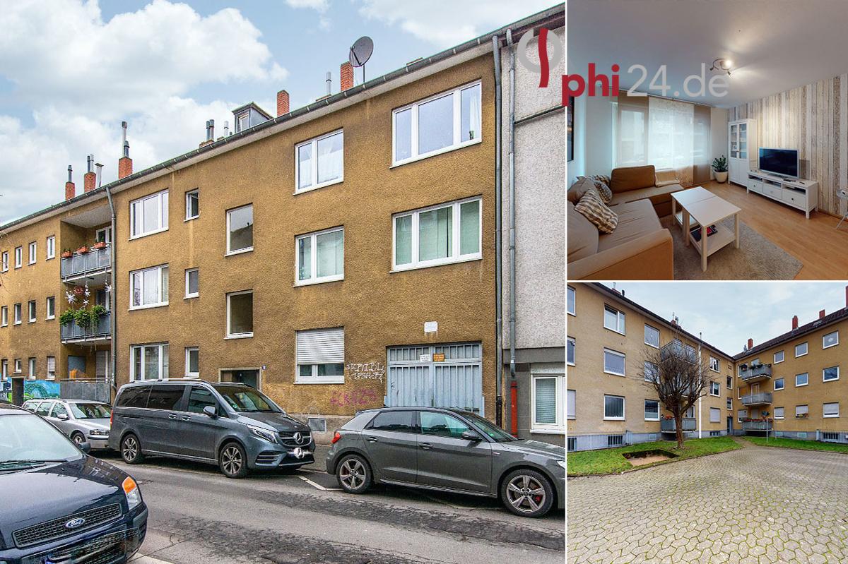 Immobilienmakler Köln Erdgeschosswohnung referenzen mit Immobilienbewertung