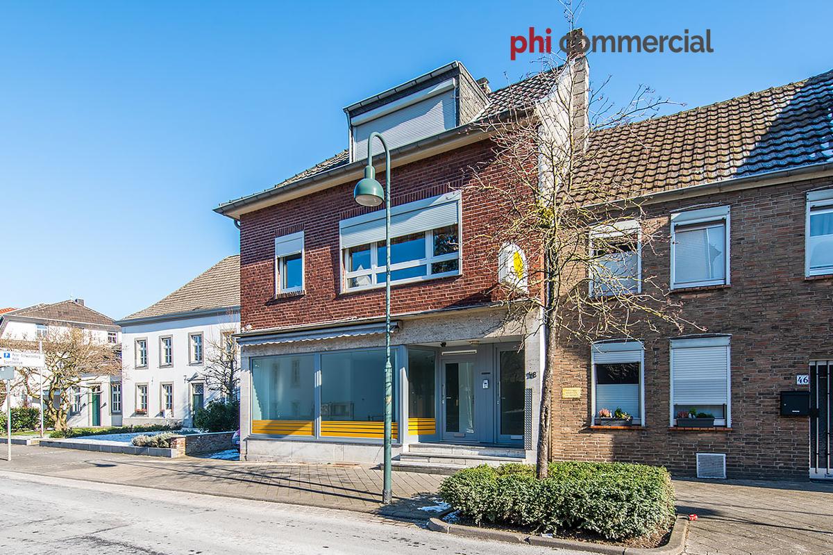 Immobilienmakler Aachen Verkaufsfläche referenzen mit Immobilienbewertung