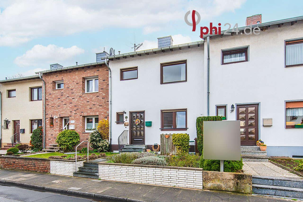 Immobilienmakler Erftstadt Reihenmittelhaus referenzen mit Immobilienbewertung