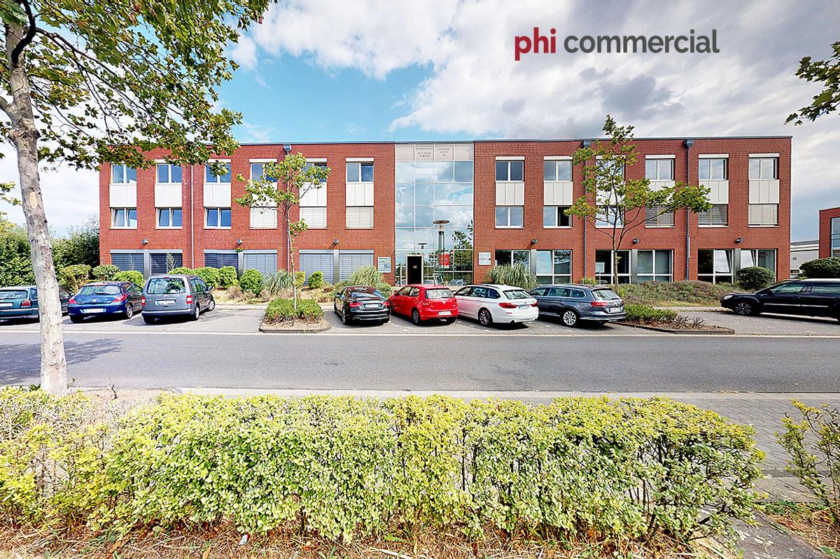 Immobilienmakler Willich Bürogebäude referenzen mit Immobilienbewertung