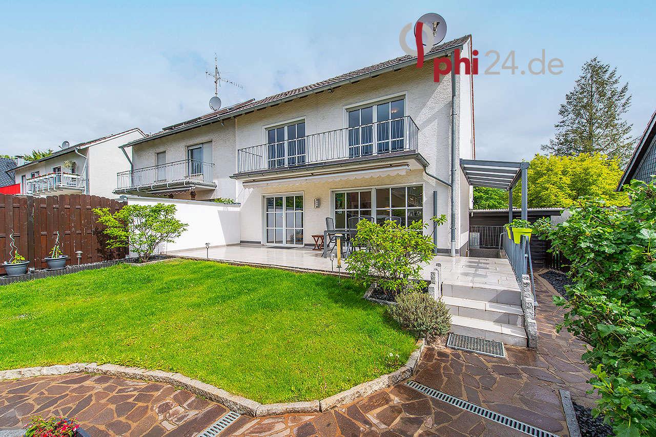 Immobilienmakler Brühl Doppelhaushälfte referenzen mit Immobilienbewertung