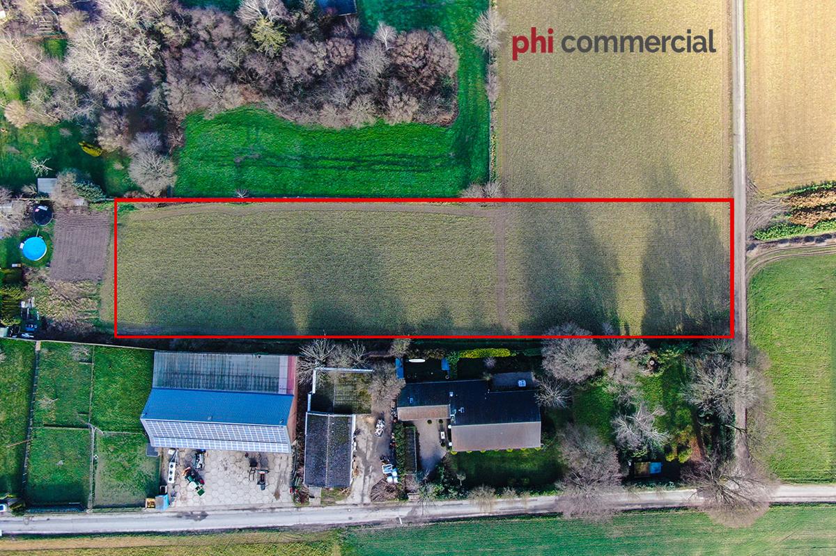 Immobilienmakler Korschenbroich Grundstück (Wohnbebauung) kaufen mit Immobilienbewertung