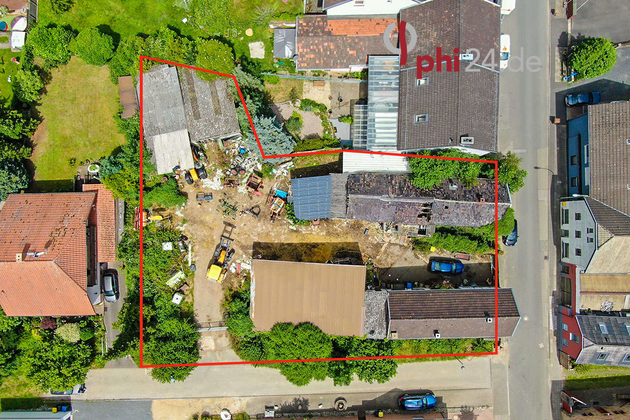 Immobilienmakler Kreuzau Grundstück (Wohnbebauung) referenzen mit Immobilienbewertung