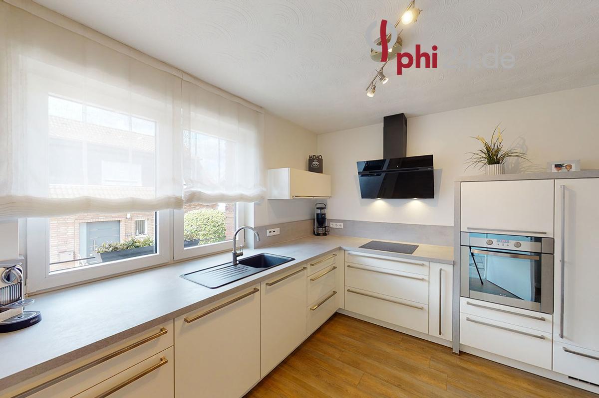 Immobilienmakler Langerwehe Doppelhaushälfte referenzen mit Immobilienbewertung
