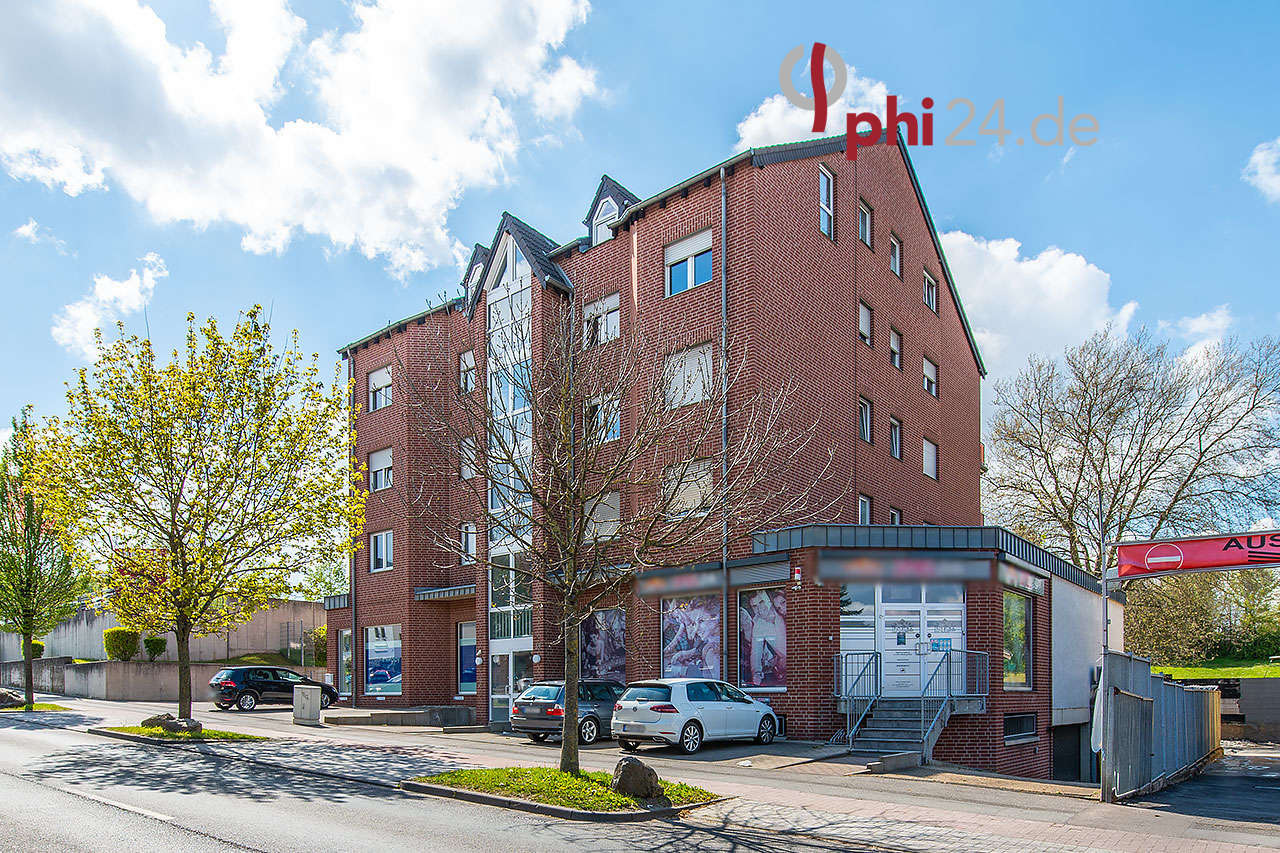 Immobilienmakler Alsdorf Etagenwohnung referenzen mit Immobilienbewertung