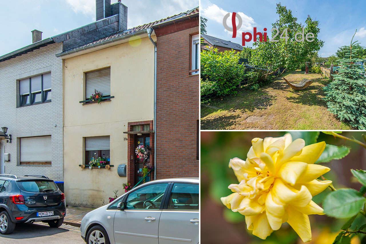 Immobilienmakler Eschweiler Reihenmittelhaus referenzen mit Immobilienbewertung